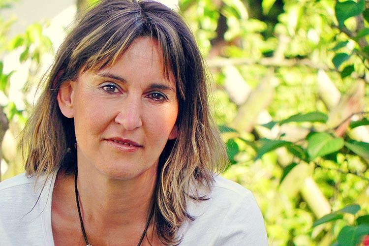 Portrait Regina Moritzen